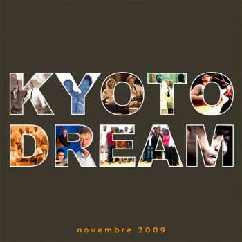 «Kyoto Dream» @ Manoir de Corny, Corny, Frankrijk (November 2009)
